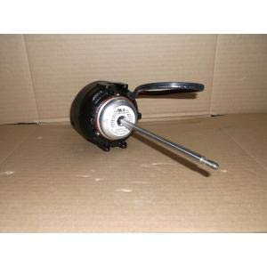 ELECTRIC MOTORS & SPECIALTIES 5M067/ESP-L15EMJR1B1 15 WATT AGITATOR UNIT BEARING MOTOR, 115/50-60/1 RPM:1500/1-SPEED