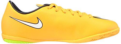 Unisex Orange laser V Orange Nike 800 volt Footbal Ic Jr white Victory Kids black Shoes Mercurial qqzXF