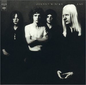 Johnny Winter And