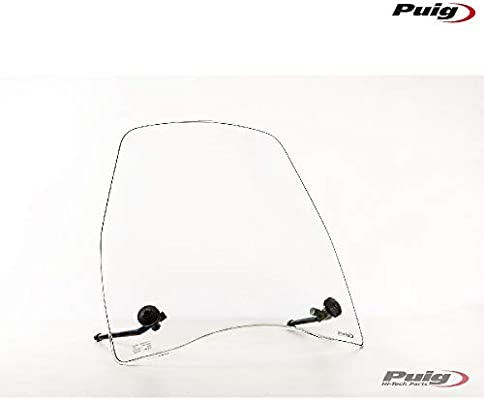 PUIG PUIG 8453W//72 Cupula parabrisas carenabris MOD URBAN COLOR TRANSPAREN 8453W//72