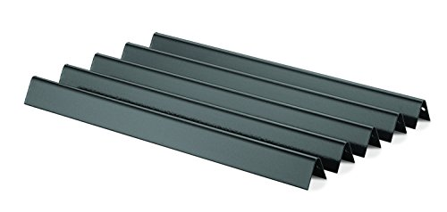 Weber 7534  Gas Grill Flavorizer Bars (21.5 x 1.7 x 1.7) ()