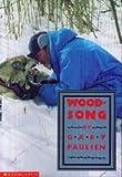 Woodsong, Paulsen, Gary, 0590450522