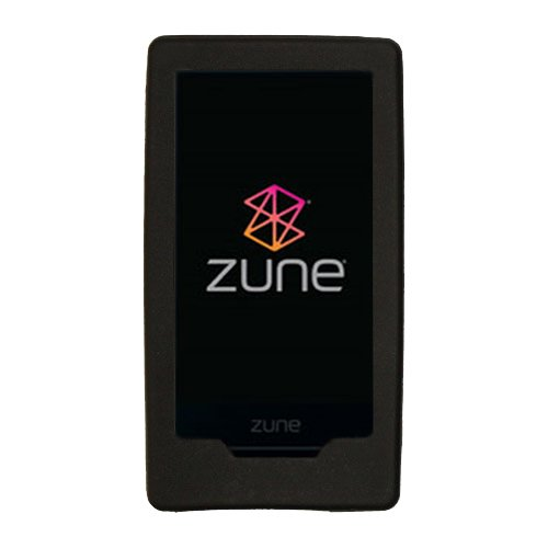 Microsoft Zune Digital Player Silicone product image