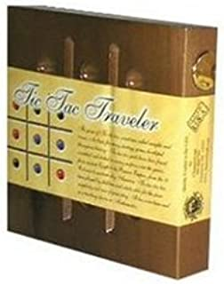 product image for Tic Tac Traveler Game