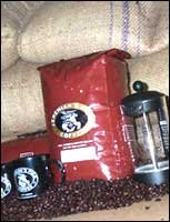 Private Reserve - Whole Bean Coffee - 5lb, Caffeinated