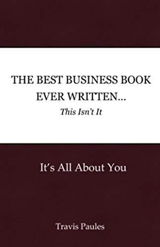 Best Business Book Ever Written This ebook product image