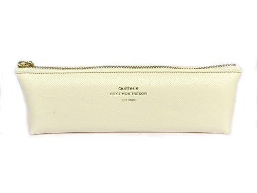 Quitterie pen case[cream] QR06 CM