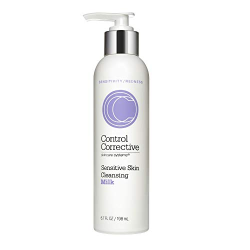 Control Corrective Sensitive Skin Cleansing Milk, 6.7 Ounce