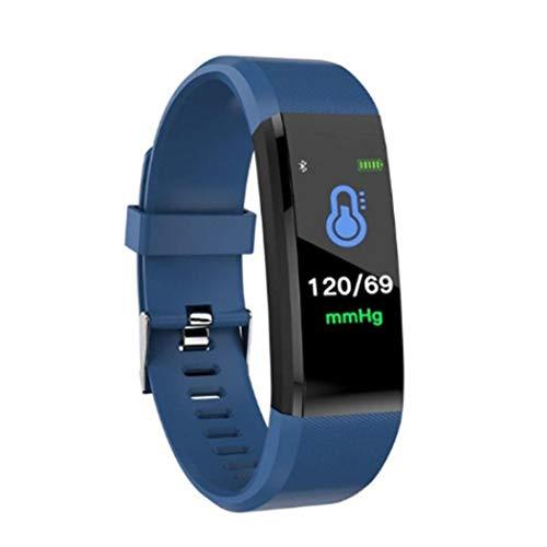 Meihet Waterproof Heart Rate Monitor Bluetooth Smart watch Gift Smartwatches