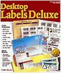 Atari 04 17013 Desktop Labels Deluxe