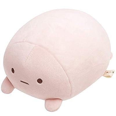 MY07901 Sumikko Gurashi Super Mo-chiMochi Plush Tapioca (Pink): Toys & Games