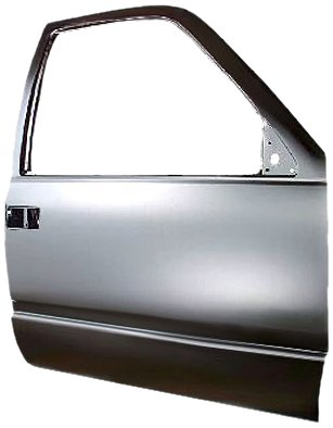 Gmc Door K2500 Shell (OE Replacement Chevrolet/GMC Front Passenger Side Door Shell (Partslink Number GM1301101))