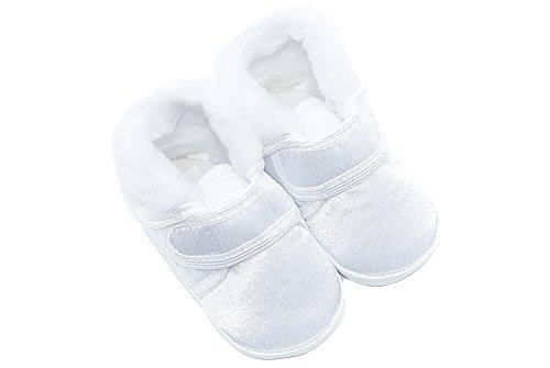 Babyschuhe mit Klettverschluss Größe 12