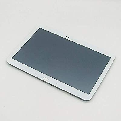 For Samsung Galaxy Tab 3 GT-P5210 P5210 P5200 LCD Digitizer Screen Touch+Frame.