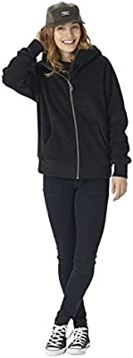 Burton Womens Wb Lynx Flc Fz Tech Fleece