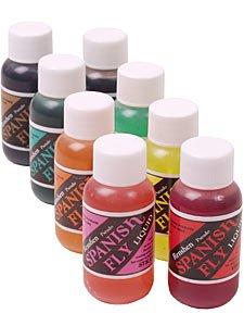 Nasstoys Spanish Fly liquide, Cola