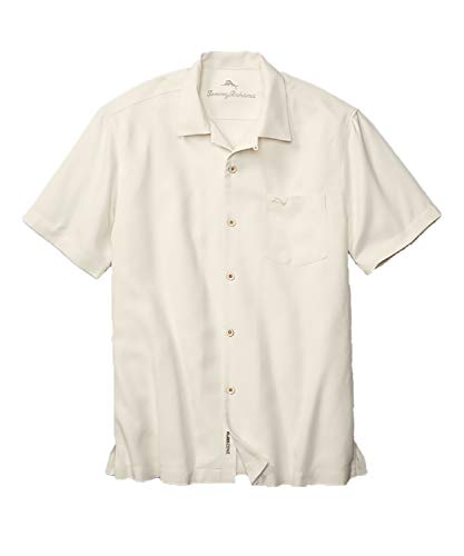 Tommy Bahama Royal Bermuda Camp Shirt (Continental, M)