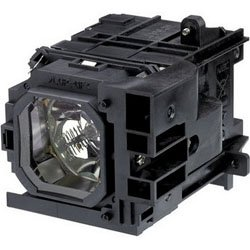 Replacement Lt57lp - Replacement for Batteries and Light Bulbs LT57LP Projector TV Lamp Bulb