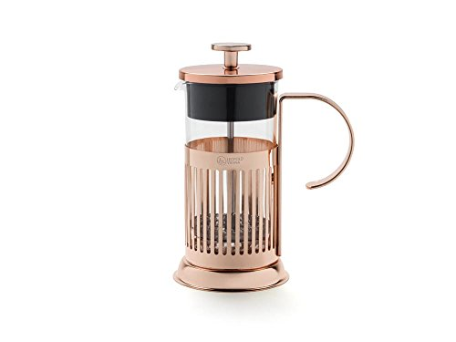 Bredemeijer 1.5 Cup Copper French Press