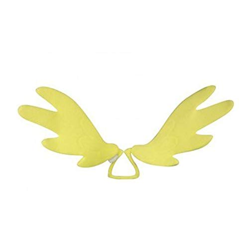 My Little Pony Plush Costume Wings (Yellow) ()