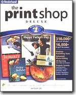 The Print Shop(R) Deluxe 20