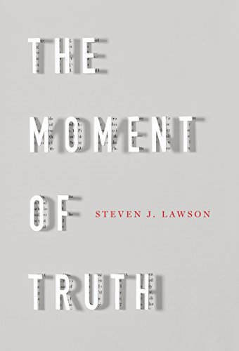 The Moment of Truth (Hardcover)