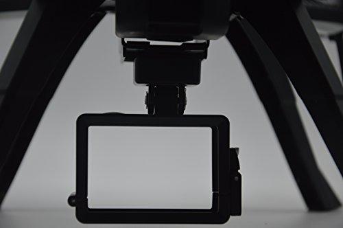 Blomiky Camera Hold Mount Holy HS100 700 MJX Bugs 3 B3 Drone B3 Camera Frame