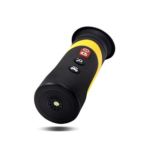PerfectPrime IR0320, (IR) Infrared Thermal Imaging Long Distance Night Vision Thermal MONOCULAR Camera 76,800 Pixels, 9Hz