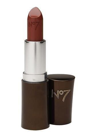 Boots No7 Moisture Drench Lipstick ~ Berry Blush 710