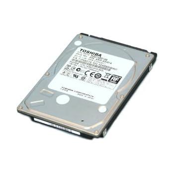 Amazon TOSHIBA MQ01ABD075 750GB 5400 RPM 8MB Cache 25 95mm