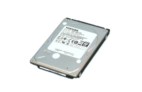 - Toshiba MQ01ABD100 - hard drive - 1 TB - SATA-300 (HDKBB96) -