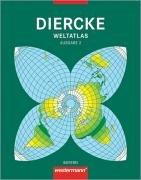 Diercke Weltatlas - Ausgabe 2/Ausgabe für Realschulen in Bayern