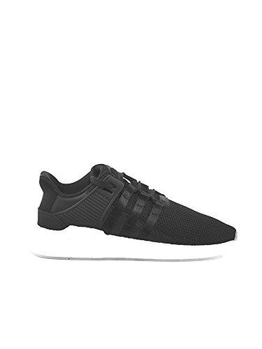 17 Bz0585 para Zapatillas Adidas Deporte Ftwbla de Support 93 Negbas Negbas Negro Hombre EQT IqwI8XtF