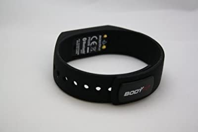 Bodyfit Activity Tracker & Sleep Monitor
