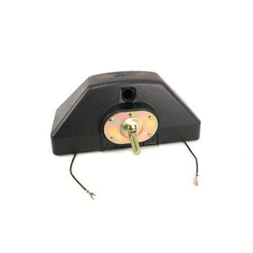Western SnowEx Part # 49298 - Headlight Housing Grote Headlight Snow Plow Light