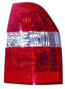Acura Mdx Tail Light Cover Tail Light Cover For Acura Mdx
