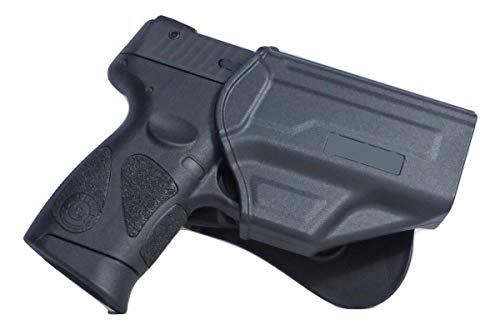 Tactical Scorpion S&W M&P Shield 40  9mm Polymer Thumb relea