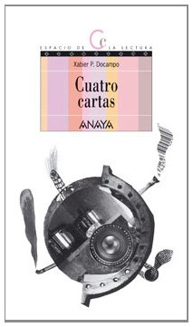 Download Cuatro Cartas/Four Letters: 2 - Xabier P. DoCampo pdf ...