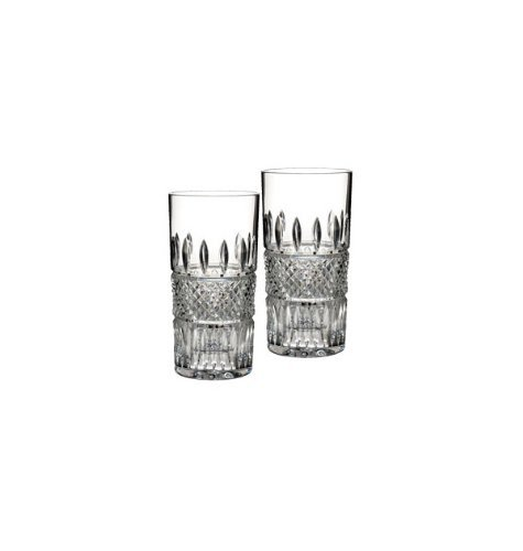 Waterford Crystal Irish Lace Highball Glass (Set of 2)