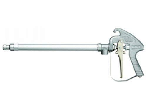 TeeJet AA43L-6 Spray Gun, 1/2'' NPT or BSPT (F) inlet connections, 200 psi, Aluminum