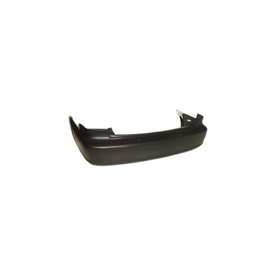 OE Replacement Honda Accord Rear Bumper Cover (Partslink Number HO1100184)