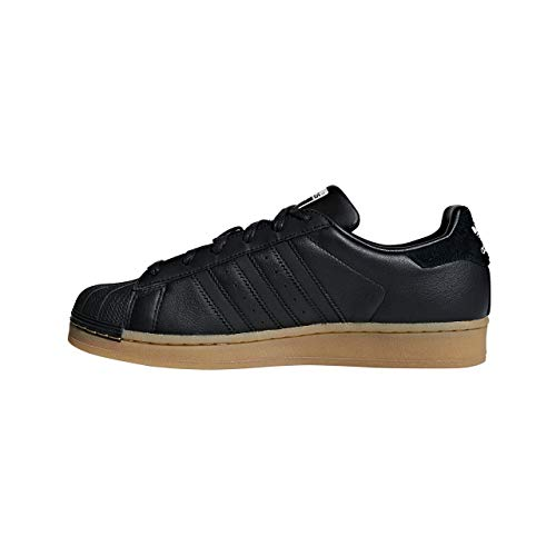 W Adidas Superstar Noir Baskets Femme Mode vw7r58qw