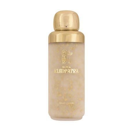 ゴールドコスメ ビーミングホワイティゴールド 乳液 120ml B07BHN8BJC