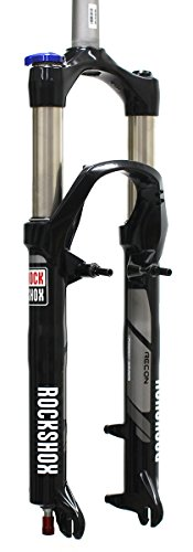 - RockShox Recon Silver TK Fork: 26