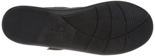 Grey Shoes Bella Women's Clarks Sillian Synthetic Oqw1WI