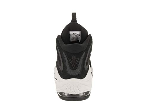 46 004 Uomo 325001 87 Nike Scarpe Pippen Air Nike Black 18BBw0qaS