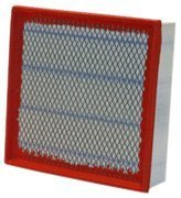 1983 Vw Vanagon Air - WIX Filters - 46025 Air Filter Panel, Pack of 1