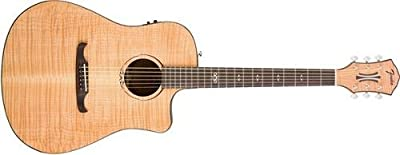 Fender T-Bucket 400 Acoustic Electric Guitar by Fender