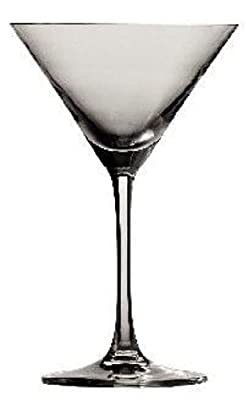Schott Zwiesel Tritan Crystal Glass Classico Collection, Set of 6