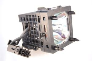 Sony KDS-55A2000 rear projector TV lamp with housing - high quality replacement lamp